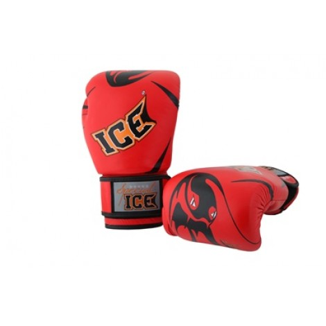 İCE SNAKE MODEL - BOKS ELDiVENi VE KICK BOKS ELDiVENi